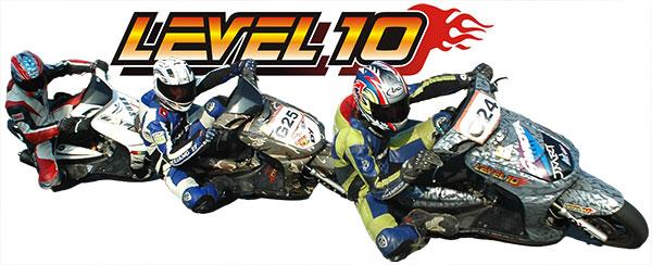 LEVEL10 Racing